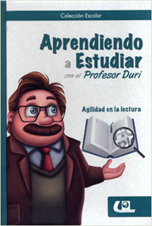 AGILIDAD EN LA LECTURA: APRENDIENDO A ESTUDIAR...