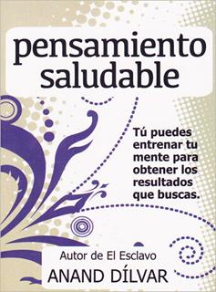 PENSAMIENTO SALUDABLE (BOLSILLO)