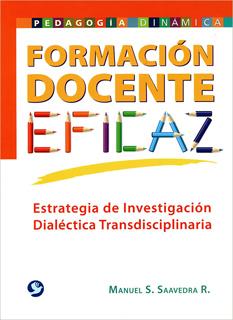 FORMACION DOCENTE EFICAZ: ESTRATEGIA DE...