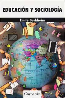 EDUCACION Y SOCIOLOGIA