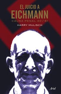 EL JUICIO EICHMANN