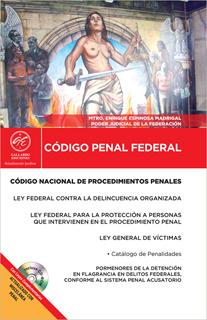 CODIGO PENAL FEDERAL (COMENTADO)