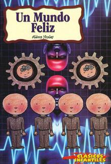 UN MUNDO FELIZ (INFANTIL)