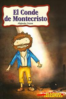 EL CONDE DE MONTECRISTO (INFANTIL)