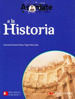 ASOMATE A LA HISTORIA