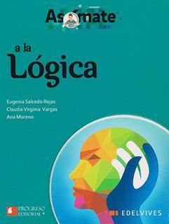 ASOMATE A LA LOGICA (COMPETENCIAS)