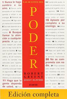 LAS 48 LEYES DEL PODER (EDICION COMPLETA)