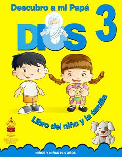 DESCUBRO A MI PAPA DIOS 3