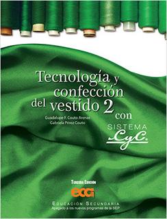 TECNOLOGIA Y CONFECCION DEL VESTIDO 2 CON SISTEMA...