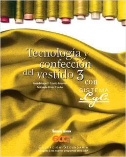TECNOLOGIA Y CONFECCION DEL VESTIDO 3 CON SISTEMA...