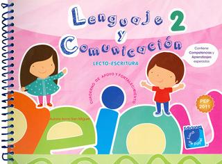 LENGUAJE Y COMUNICACION 2