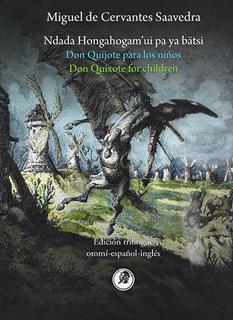 DON QUIJOTE PARA LOS NIÑOS (EDICION TRILINGUE,...