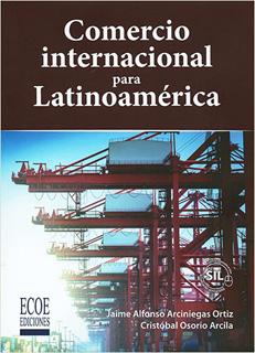 COMERCIO INTERNACIONAL PARA LATINOAMERICA