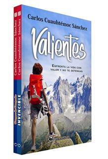 PAQUETE SANGRE DE CAMPEON VALIENTES (INCLUYE...
