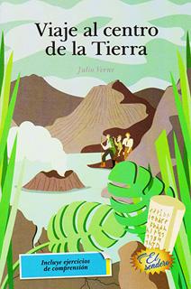 VIAJE AL CENTRO DE LA TIERRA (ADAPTACION)
