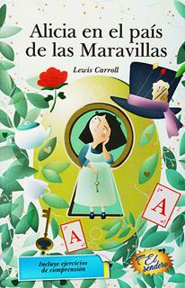 ALICIA EN EL PAIS DE LAS MARAVILLAS (ADAPTACION)