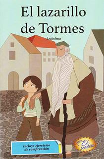 EL LAZARILLO DE TORMES (ADAPTACION)
