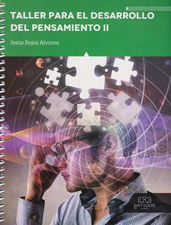 TALLER PARA EL DESARROLLO DEL PENSAMIENTO 2