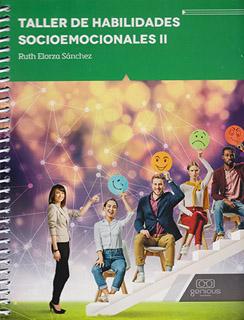 TALLER DE HABILIDADES SOCIOEMOCIONALES 2