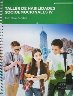 TALLER DE HABILIDADES SOCIOEMOCIONALES 4