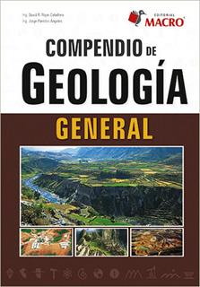 COMPENDIO DE GEOLOGIA GENERAL