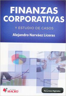 FINANZAS CORPORATIVAS Y ESTUDIOS DE CASOS