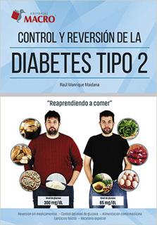 CONTROL Y REVISION DE LA DIABETES TIPO 2