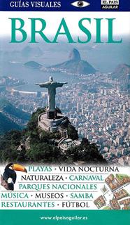 BRASIL: GUIA VISUAL