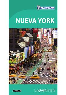 NUEVA YORK: LA GUIA VERDE