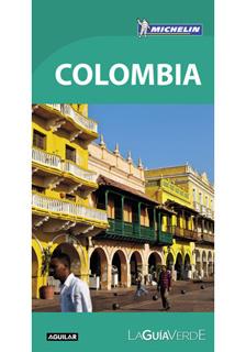 COLOMBIA: LA GUIA VERDE