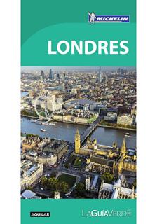 LONDRES: LA GUIA VERDE