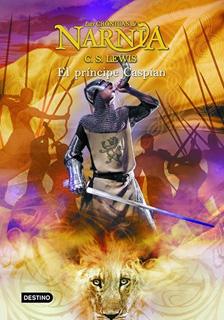 LAS CRONICAS DE NARNIA 4: EL PRINCIPE CASPIAN...