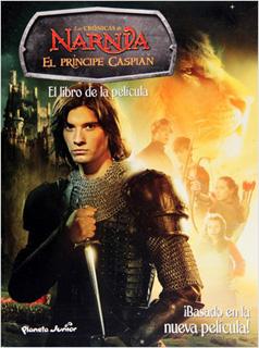 LAS CRONICAS DE NARNIA 4: EL PRINCIPE CASPIAN (EL...