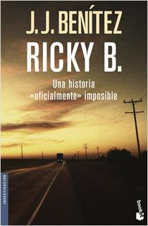 RICKY B. UNA HISTORIA OFICIALMENTE IMPOSIBLE