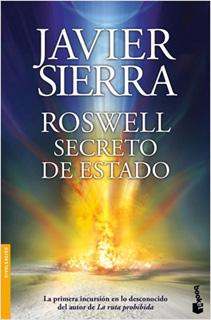 ROSWELL EL SECRETO DE ESTADO