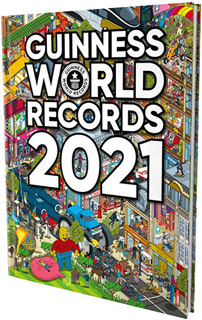 GUINESS WORLD RECORDS 2021 (EDICION...