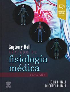 GUYTON Y HALL: TRATADO DE FISIOLOGIA MEDICA