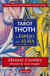 TAROT THOTH: EL ESPEJO DEL ALMA
