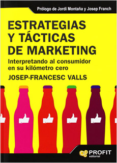 ESTRATEGIAS Y TACTICAS DE MARKETING