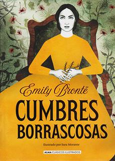 CUMBRES BORRASCOSAS (ILUSTRADO)
