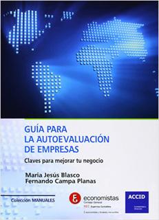 GUIA PARA LA AUTOEVALUACION DE EMPRESAS