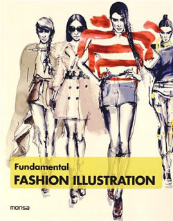 FUNDAMENTAL FASHION ILLUSTRATION (BILINGUE)