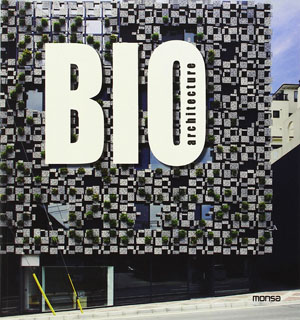 BIO ARCHITECTURE (BILINGUE)