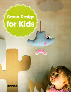 GREEN DESIGN FOR KIDS (BILINGUE)