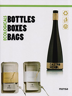 ECOLOGICAL BOTTLES, BOXES, BAGS (BILINGUE)