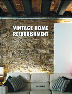VINTAGE HOME REFURBISHMENT (BILINGUE)