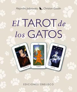 EL TAROT DE LOS GATOS (INCLUYE CARTAS Y LIBRO)