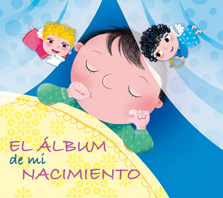 EL ALBUM DE MI NACIMIENTO