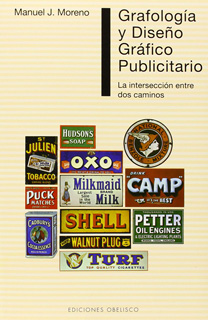 GRAFOLOGIA Y DISEÑO GRAFICO PUBLICITARIO: LA...