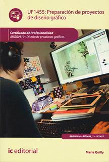 PREPARACION DE PROYECTOS DE DISEÑO GRAFICO:...